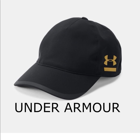 bae525aa422 BRAND NEW UNDER ARMOUR MEN PERPETUAL FREE FIT CAP